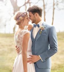 Green Wedding im Haus der Braut & Gentleman, Mönchengladbach