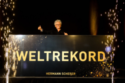 Speaker Slam Weltrekord: In fünf Minuten zum Sieg