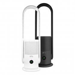 djive Flowmate ARC Portable – saubere Luft zum Mitnehmen
