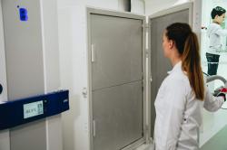 Medizinische Kühl- und Gefrierschränke von B Medical Systems erhalten Energy…