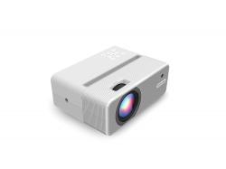 Der 1080p Beam H3-Projektor von EZCast: Der ideale Projektor für…