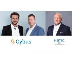 Heitec AG und Cybus ermöglichen Industriekunden den Einstieg in die…