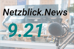 Netzblick 9.21: Joomla! 4, WordPress Classic Editor, kostenfreie E-Books Onlinemarketing…
